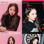 FNC新人ガールズグループ「Cherry Bullet」、10人のコンセプトフォト公開…21日デビュー