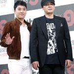 【全文】YGヤン・ヒョンソク代表、コメント発表「V.I(BIGBANG)、非常に申し訳ない気持ち…麻薬・暴行には関係なし」