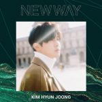 キム・ヒョンジュン(リダ)、2月4日にアルバムひっさげカムバック=自作曲収録&プロデュースも!