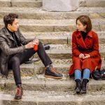 キム・レウォン主演「黒騎士~永遠の約束~」スロベニア撮影メイキング映像を一部公開!