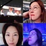 女性お笑い芸人キム・ジヘ、「Wanna One」解散公演で涙 「本当に最後なんだ…悲しい」