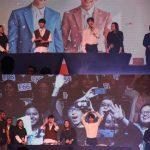 「プロデュース101」出身アン・ヒョンソプ&イ・ウィウン、K-POP代表として「2019 メキシコ K-コンテンツエキスポ」に参加