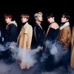 MONSTA X、韓国で4冠を達成した超話題作の日本語ver. 5thシングル「Shoot Out」3月27日(水)発売決定!新ビジュアルも解禁!