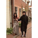 女優ユン・スンア、夫キム・ムヨルの手をギュっと握って歩く幸せショット公開