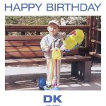 "YG、「iKON」ドンヒョクの誕生日祝電を公開""キュートな幼少時代"""