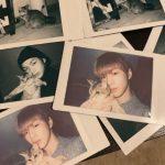 カン・ダニエル、愛猫とのキュートさあふれる写真公開