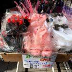 <トレンドブログ>【新大久保買い物】 新大久保価格⁈韓国で買うよりお安いプチプラなラバーシューズ