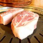 <トレンドブログ>【韓国グルメ】やっぱり美味!肉典食堂(ユッチョンシクタン)でモクサル