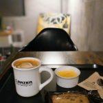 <トレンドブログ>【韓国カフェ】韓国外大裏にある「CRAZER COFFEE」