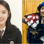 <トレンドブログ>子役出身女優キム・ヒャンギも、もう高校卒業!?春からは漢陽大生♪