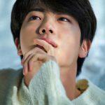 """【トピック】JIN(防弾少年団)、""""世界で最高の彫刻顔""""に選ばれて話題に"""