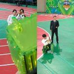 <トレンドブログ>「アイドル陸上選手権大会」で互いの写真を撮り合う先輩・後輩が可愛い!