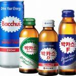 <トレンドブログ>【韓国スイーツ】韓国栄養ドリンクのグミ・バッカスジェリー