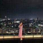 """【トピック】""""SE7ENの恋人""""女優イ・ダヘに話題集中…年末は日本旅行を満喫"""