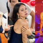 <トレンドブログ>歌手イ・ヒョリ、IUのコンサートにサプライズ登場!現在の体重は57キロ!?
