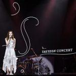 <トレンドブログ>「少女時代」テヨン、シンガポールでの初単独コンサートも大成功!