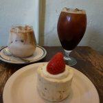 <トレンドブログ>【韓国カフェ】週末は待ち時間必須・・・延南洞のお洒落なカフェ「earth us」