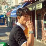 <トレンドブログ>コン・ユ、サンフランシスコで撮影した少年のようなグラビアにうっとり☆彡