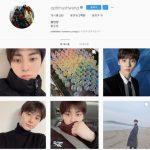 <トレンドブログ>ファン・ミンヒョン、SNS再開で人気証明・・・フォロワー200万人突破!