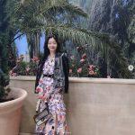 <トレンドブログ>女優キム・ゴウン、異国的な魅力が光る近況写真を公開!