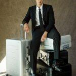<トレンドブログ>俳優ソ・ジソプ、まるでヨーロッパのリゾート!男性美溢れるグラビアが公開!