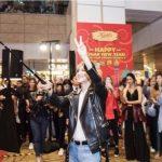 <トレンドブログ>「SHINee」テミン、スキンケアブランドキールズのイベントでシンガポールへ!