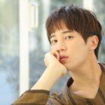 ソンモ、3年ぶりの新作3rdミニアルバム「セレナーデ」2月27日(水)発売決定