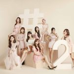 「TWICE」、ベストアルバム第2弾のリリース決定! 「LIKEY」日本語バージョンMVも解禁