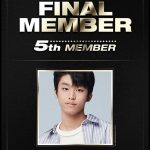 "「YG宝石箱」5人目メンバーに""幻想ボーカル""パク・ジョンウ確定…残り2人は23日・25日公開へ"