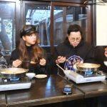 大人気グルメ番組のスペシャル版「One Night Food Trip ~ONEPICK ROAD」3 月 17 日 日本初放送決定!