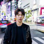 SNSフォロワー1,000万人超え! YG所属俳優ナム・ジュヒョク 日本初の写真集を3/14に発売!!! 東京・大阪で発売記念イベントも開催!!