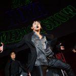 「イベントレポ」K-POPアーティスト・HOYA 初の日本ショーケースが大盛況!