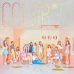 IZ*ONE、デビューアルバム「COLOR*IZ」の総販売量20万枚を超高速突破