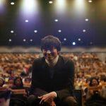 「イベントレポ」カン・ドンウォン、主演作品「ゴールデンスランバー」の日本公開記念プレミアムイベントを開催! 作品に対する愛情が感じられるプレミアムな内容に来場のファン熱狂 !!