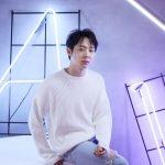 パク・ユチョン、初のソロアルバム「SLOW DANCE」2月発売決定!3月ツアーにて初披露!