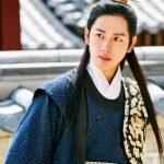 「インタビュー」「王は愛する」 ワン・ウォン役イム・シワン オフィシャルインタビュー