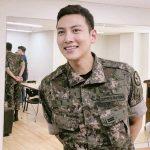 【トピック】俳優チ・チャンウク、軍除隊まであと3か月…待ちきれないとの声が続出中