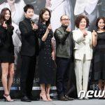 「PHOTO@ソウル」俳優パク・シフ、キム・ジフンら、ドラマ「バベル」の制作発表会に出席
