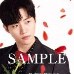 ジュノ(2PM)主演映画『薔薇とチューリップ』プレミアム上映イベント 購入者全員もらえる!!イベント会場限定劇場前売チケット特典メイキングDVD初公開!