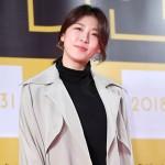 女優ハ・ジウォン、映画「担保」出演を検討中
