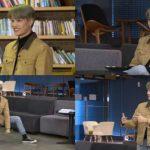 「EXO」KAI、「UNDER NINETEEN」アイドル予備軍をサプライズ訪問