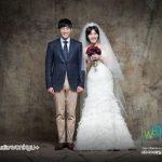 【公式】女性お笑い芸人キム・ミリョ&俳優チョン・ソンユン夫妻、昨年12月に第二子誕生