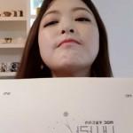 """【トピック】18kg減量に成功のお笑い芸人シム・ジンファ、今度は""""ダイエット放棄""""宣言!?"""