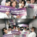 「Wanna One」、きょうファイナル公演…1年6か月の活動終了「夢みたいな時間」