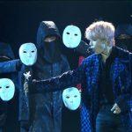 【トピック】「BTS」の弟グループ「TXT」ヨンジュン、Vのバックダンサーを務めていた!