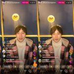 「Wanna One」ハ・ソンウン、ライブ放送で今後の活動計画を明かす「アルバム準備60%」