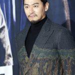 俳優チュ・ジンモ、ソウル大出身10歳下の女性医師と交際