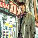 ジュン(U-KISS)、待望のソロデビュー決定! 日本初のショーケースでお披露目