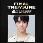 「YG宝石箱」ユン・ジェヒョク、6人目のメンバーに確定!最後の1人は25日に公開