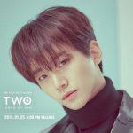 """2PMジュノ、ベスト2集「TWO」公開2日前….""""ファンに小さい贈り物になったら"""""""